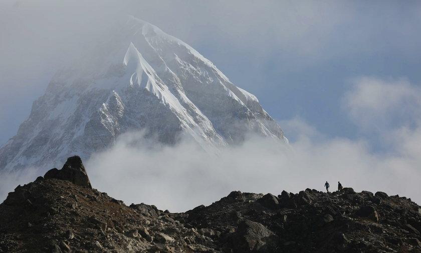 Chcą zabronić wejścia na Mount Everest