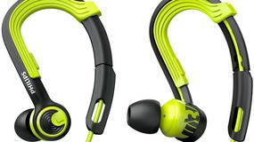 Najpopularniejsze słuchawki sportowe