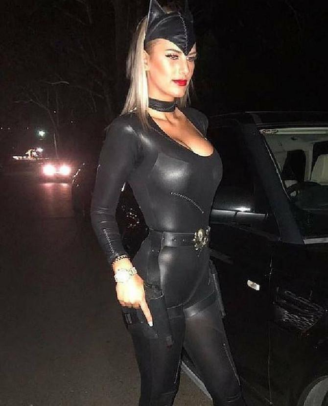 Monika Agostino