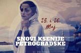Snovi Ksenije Petrogradske
