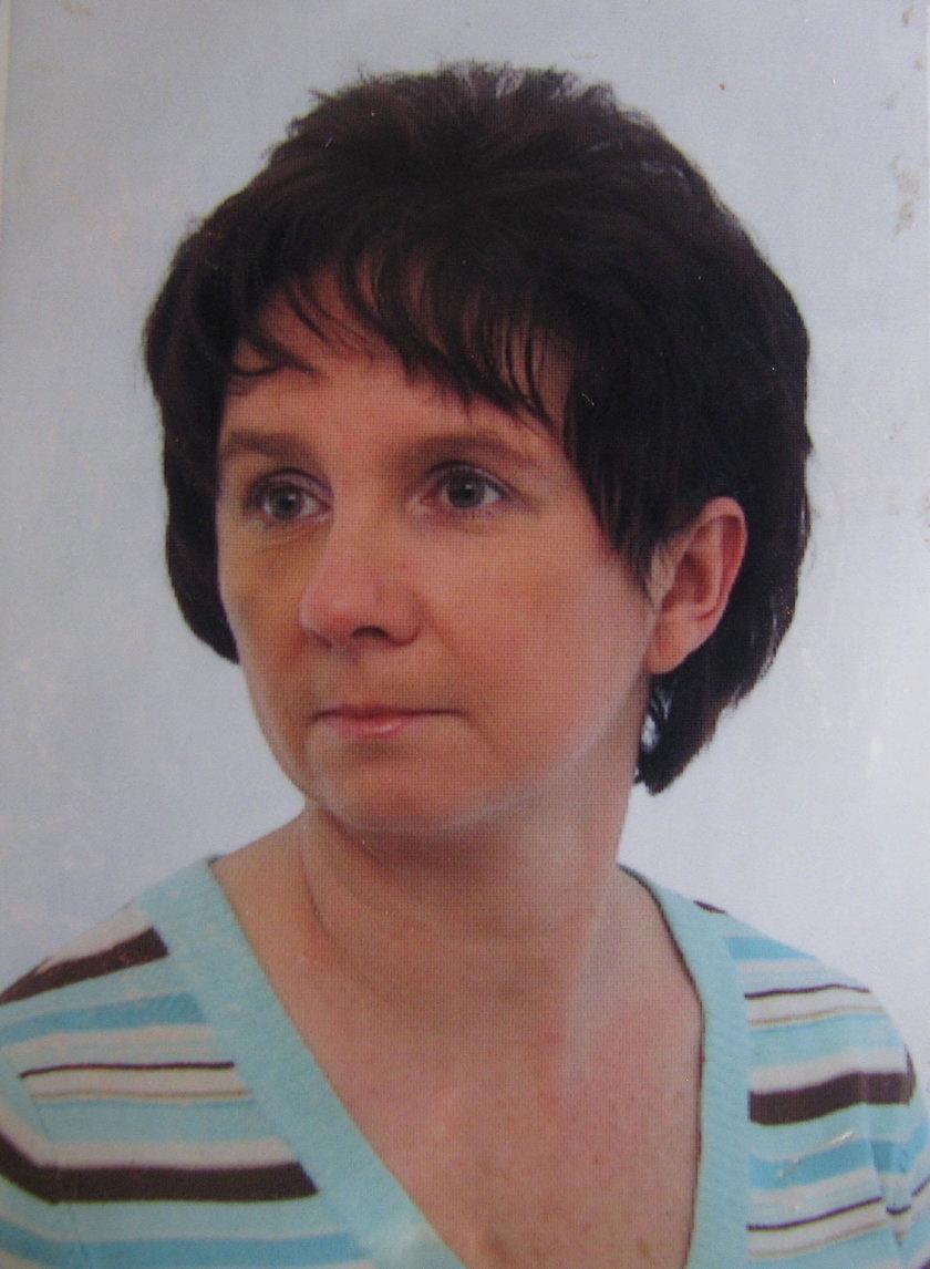 Maria Mierzwa zginęła po upadku z VI piętra