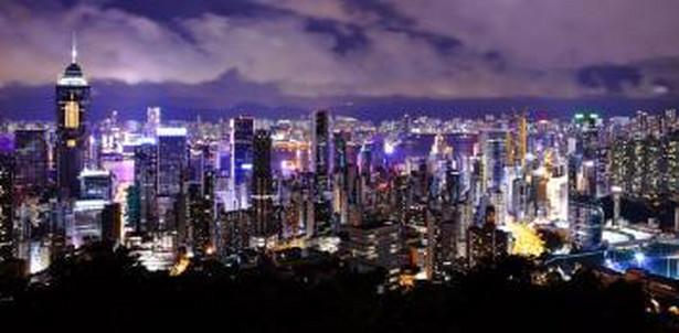 Wartość obrotów handlowych Hongkongu przekroczyła w 2016 r. bilion dolarów amerykańskich