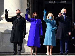 Pierwsze wiadomości Joe Bidena jako nowego prezydenta USA na Twitterze
