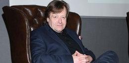 Olaf Lubaszenko. Schudł i awansuje