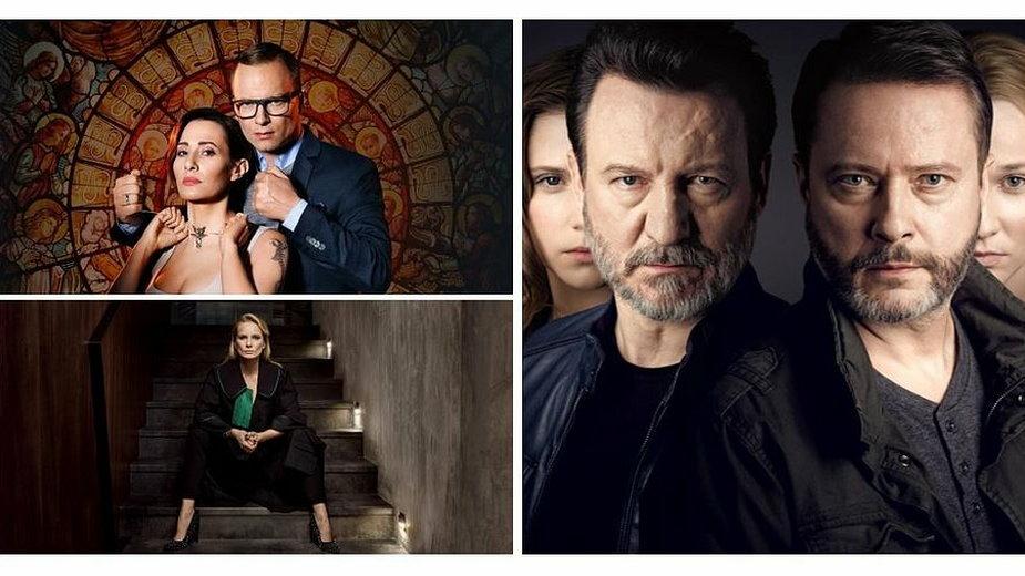 Najlepsze hity serialowe TVN Grupa Discovery dostępne na największych rynkach zagranicznych