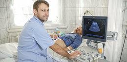 Sprawdź czy nie masz tętniaka aorty!