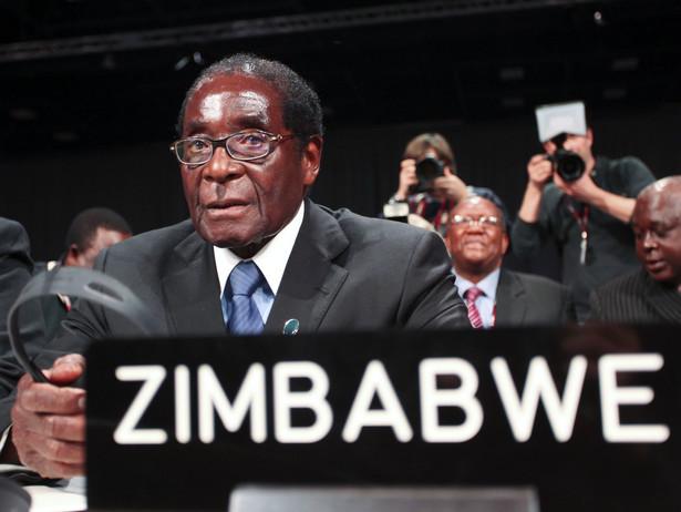 13. Zimbabwe