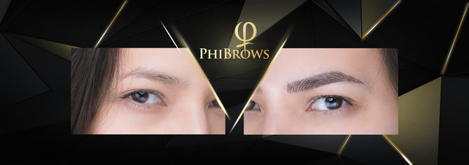 PhiBrows Academy