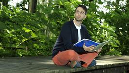 Filip Bobek: byłem bardzo nieśmiałym człowiekiem - wywiad