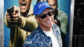"Jean-Claude Van Damme dołączył do obsady ""Kickboxer: Retaliation"""