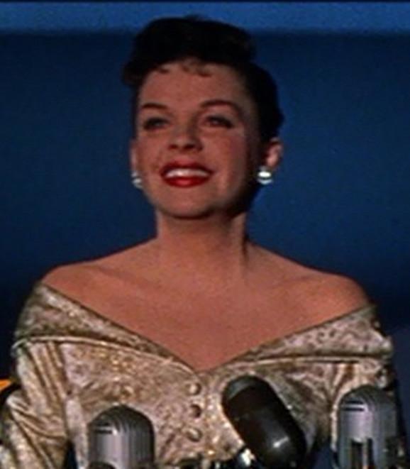 Džudi Garland u filmu