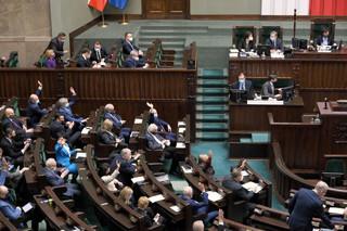 Burzliwa debata w Sejmie o wypowiedzeniu konwencji stambulskiej