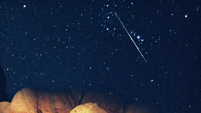 Uwaga! Nadlatują meteory z roju Alfa Aurigidy