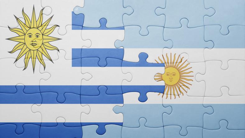 Argentyna i Urugwaj chcą zorganizować mundial