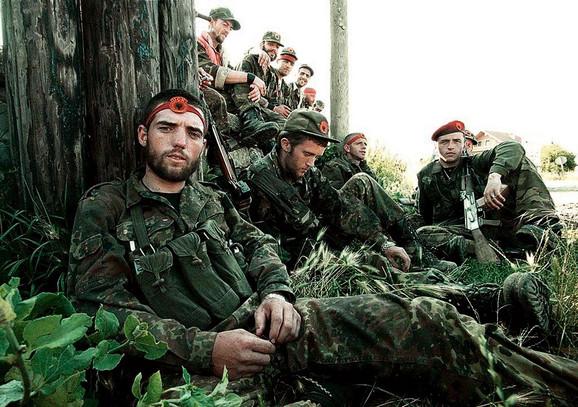 Procesuiranje ratnih zločina OVK veliki problem na Kosovu
