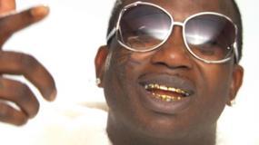 Gucci Mane'a złoty i pracowity chłopak