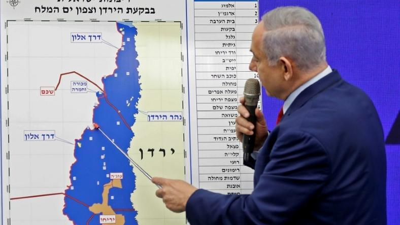 A pre-election pledge by Israeli Prime Minister Benjamin Netanyahu to annex a key part of the occupied West Bank has triggered a wave of international anger, particularly from Arab and Muslim countries