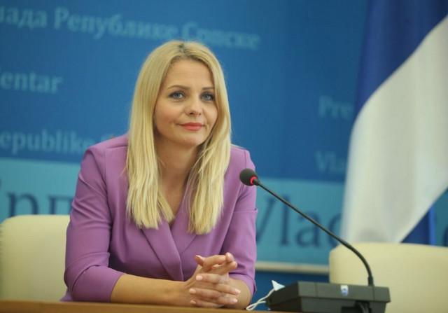Natalija-Trivić ministarska prosvete