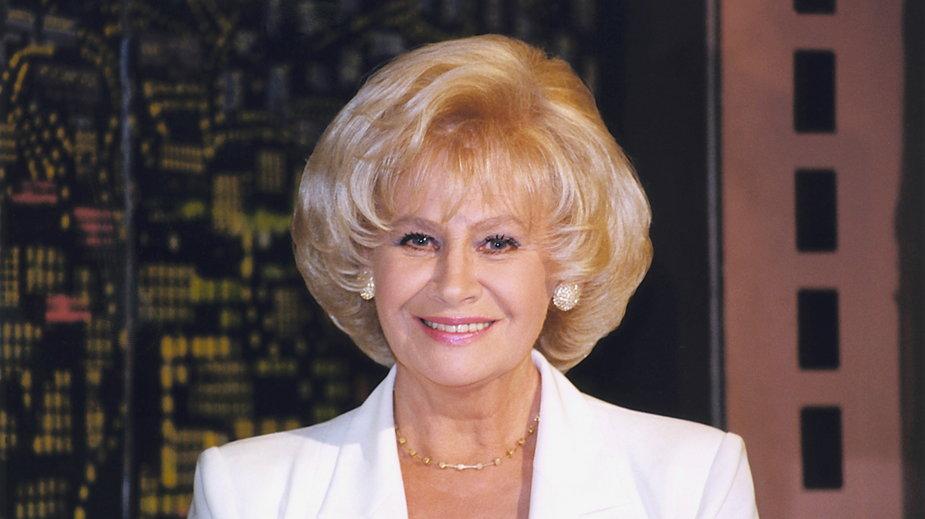 Krystyna Loska (1999 r.)