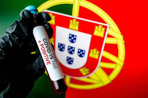 Choć Portugalia nie sfinalizowała jeszcze umów dotyczących pomocy międzynarodowej, to są one jedynie formalnością.