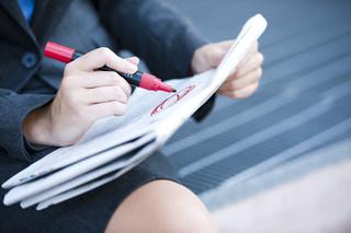 Ogłoszenie o pracę w samorządzie ma zawierać klauzulę dotyczącą danych osobowych