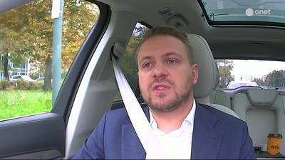 Jacek Ozdoba: Drożyna w sklepach jest efektem polityki europejskiej i spekulacyjnych cen w handlu emisjami