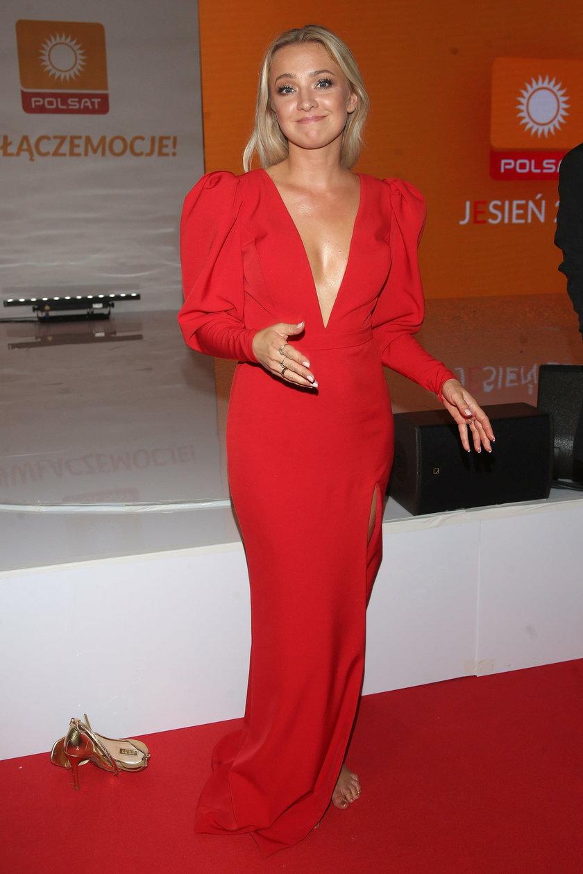Barbara Kurdej-Szatan
