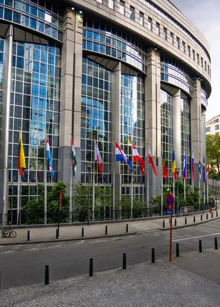 Europosłowie PiS: Planowana rezolucja PE o Polsce absurdalna