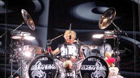 Były perkusista Scorpions rusza z ekskluzywnym pomysłem dla swoich fanów