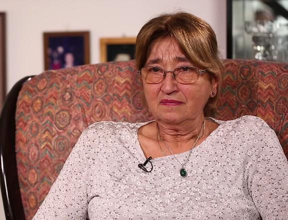 Radmila Brkić
