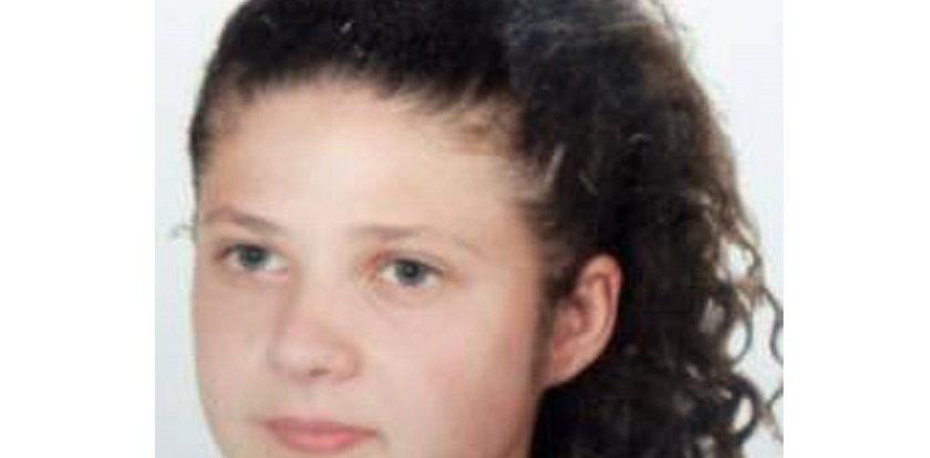 Zaginęła 15-letnia Sandra