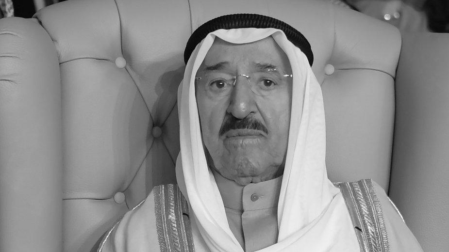 Sabah al-Ahmed al-Sabah