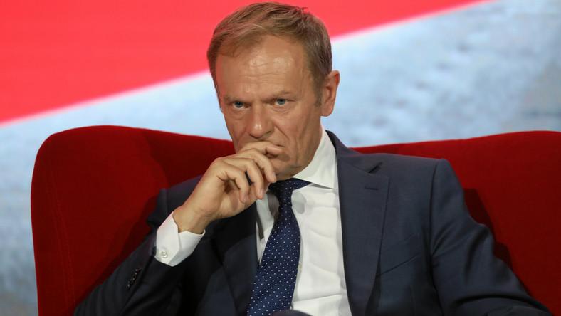 Donald Tusk nie będzie kandydatem na prezydenta. Dlaczego? [ANALIZA]