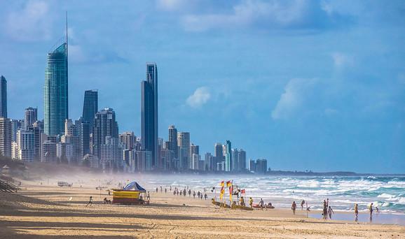 Zlatna obala Australije