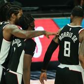 """Vest dana u NBA! Prošlo je više od pola veka i KONAČNO SU USPELI i to posle """"minus 25"""": Amerika i svet će prvi put u finalu Zapada gledati LA Kliperse!"""