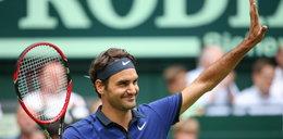 Mistrz tenisa wrócił na kort. Powitało go tysiące kibiców