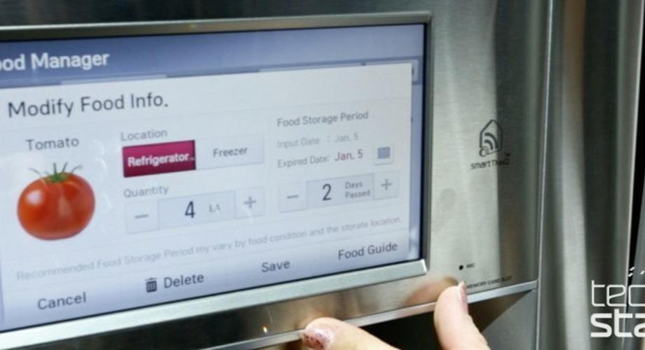 CES 2014: LG HomeChat im Hands-on – leider noch nix