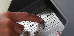 Złapali złodzieja, który ukradł kartę i wyczyścił konto