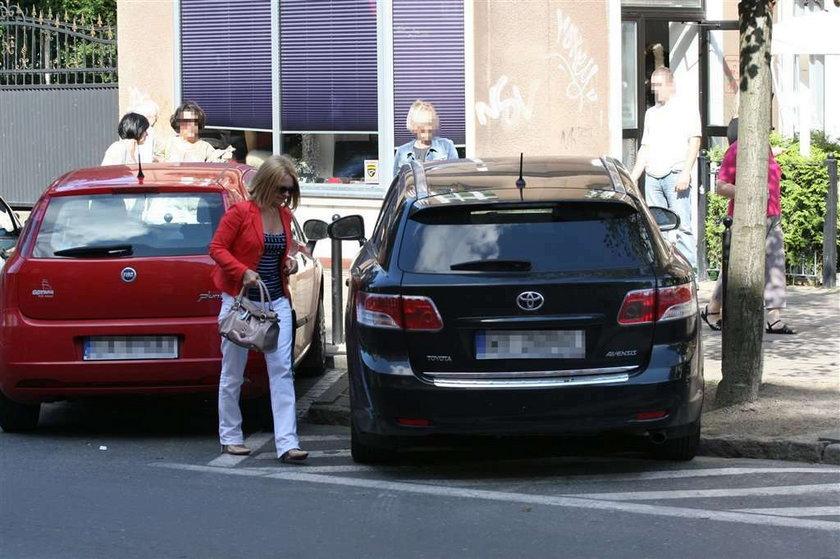 Sprytny manewr żony premiera Tuska. Foto