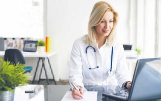 Rok 2021 będzie czasem dużych zmian w dziedzinie e-zdrowia