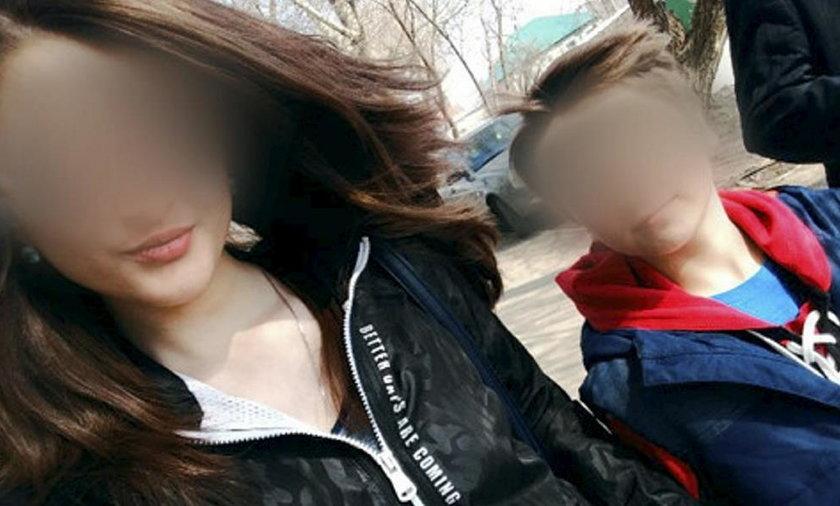 Strzelanina w gimnazjum. Nastolatka trafiła kolegę w głowę