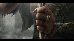 Hellblade - piękne szkice koncepcyjne nowej gry studia Ninja Theory