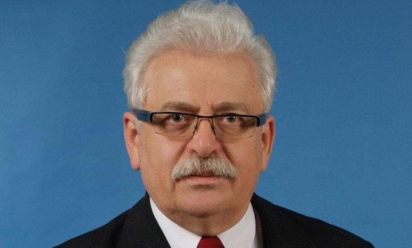 Romuald Szeremietiew.
