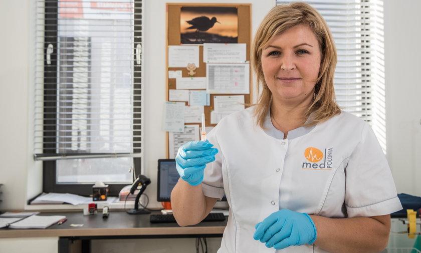 Miasto finansuje  szczepienia przeciwko HPV