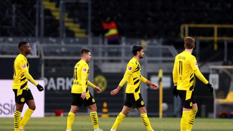 Zespół z Dortmundu