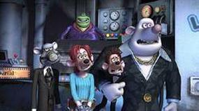 Najlepsze animacje 2006 to...