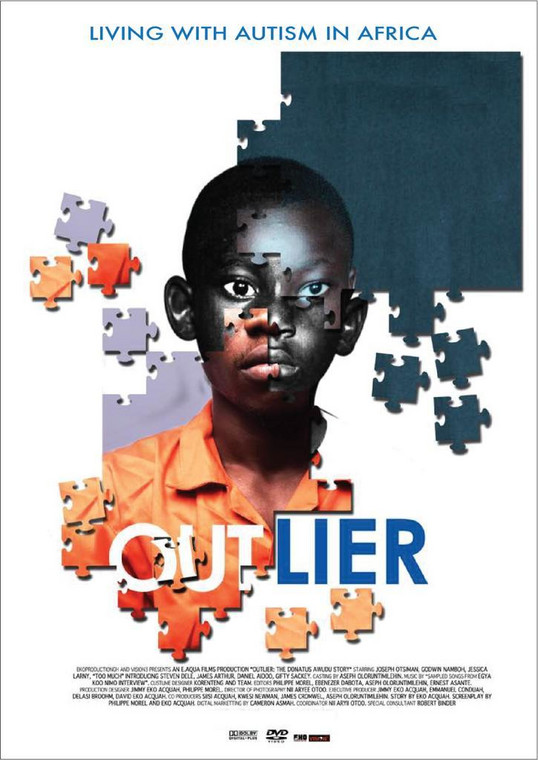 Outlier: Living with autism in Africa