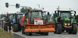 Zablokowane drogi, sparaliżowane miasta - tak niedługo ma wyglądać Polska. Agrounia przechodzi do ataku