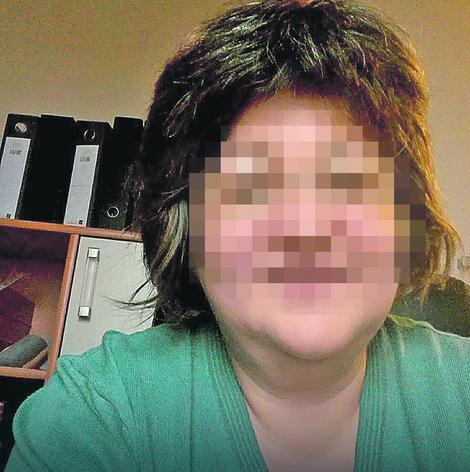 Žrtva supruga: Dragana Radojković Kartalija