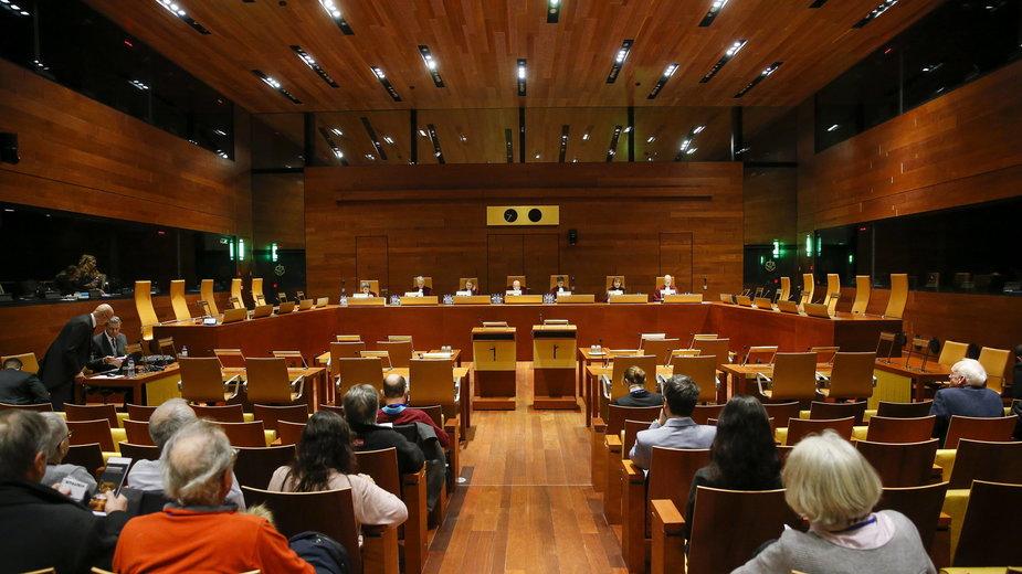 TSUE decyduje o nowych sędziach Sądu Najwyższego. Polskę czeka rewolucja?